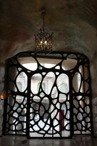 La Pedrera, Antoni Gaudí, Barcelona, arquitectura,